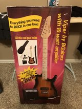 viper guitar and amp in 29 Palms, California