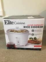 Rice Cooker in Cleveland, Texas