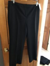 New Charter Club Women's 18W Black Pants in St. Charles, Illinois