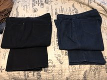Catherine's Women's Jeans - Size 20 in Plainfield, Illinois