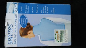 Back and neck heating pad in Wiesbaden, GE