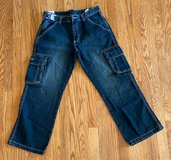Size 14 Husky Jeans in St. Charles, Illinois