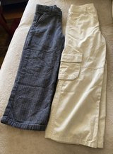 Size 6 Boy's Pants in St. Charles, Illinois