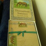 Thoroughbred Stationary - New in St. Charles, Illinois