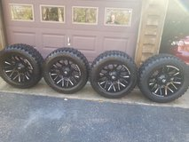 New price  Wheels & Tires in Fort Knox, Kentucky