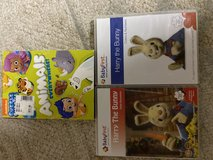 Baby First DVD'sHarry the Bunny in Naperville, Illinois