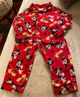 3T Mickey Pajamas in Bolingbrook, Illinois