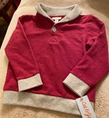 5T Fleece Pullover in Bolingbrook, Illinois