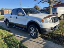 2005 F-150 crew cab in Fort Knox, Kentucky