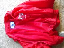 Size L Bulls Jacket in Tinley Park, Illinois