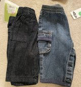 0-3 Mos Jeans in Bolingbrook, Illinois