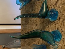 Blown glass 40 years old beautiful in Cleveland, Texas