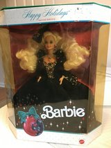 1991 Holiday Barbie in Beaufort, South Carolina