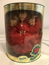 1993 Holiday Barbie in Beaufort, South Carolina