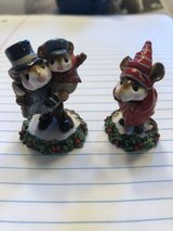 Wee Folk collectibles by Annette  Peterson in Batavia, Illinois