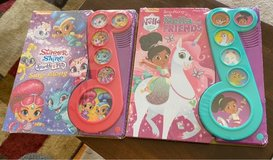 Sing-Along Board Books in Naperville, Illinois