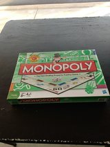 monopoly game in Plainfield, Illinois