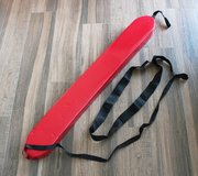 "KEMP 50"" Red Blank Lifeguard Rescue Swim Flotation Device Tube in Camp Pendleton, California"