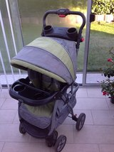 Stroller by Baby Trend in Ramstein, Germany