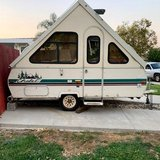 1996 Chalet A FramePop Up Trailer in Fairfield, California