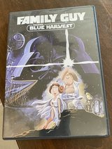 Family Guy Blue Harvest in St. Charles, Illinois