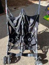 ***Safety 1st Double Stroller*** in Kingwood, Texas