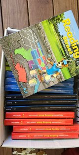 New Common Core Reading Street text books 1st -5th grade in Warner Robins, Georgia
