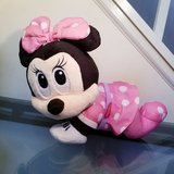 Fisher-Price Disney Baby Minnie Mouse Musical Touch 'n Crawl in Plainfield, Illinois