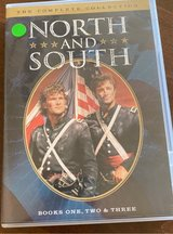 North and South Collection in Plainfield, Illinois