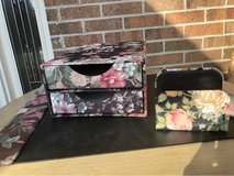 6 Floral Desk Accessories in Plainfield, Illinois