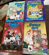 Family Guy Collections in Yorkville, Illinois
