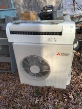 Mitsubishi Ductless Mini Split in Bartlett, Illinois