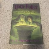 Like New! Harry Potter and the Half-Blood Prince Hardcover in Naperville, Illinois