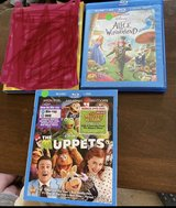 2 Blu-Ray/DVD Sets in St. Charles, Illinois