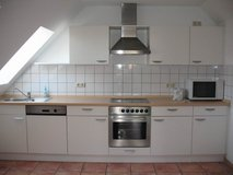 Huge 155 sqm apartment near Clay Kaserne available in Wiesbaden, GE