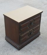 nightstand / end table / night stand /endtable / bed side table in Warner Robins, Georgia