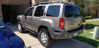 2006 Nissan Xterra Off-Road Sport Utility Edition 2WD in Lake Charles, Louisiana