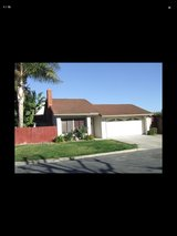 3BR/2BA OCEANSIDE HOUSE w/large yard in Camp Pendleton, California
