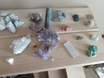 Crystals/Gemstone lot in Fort Knox, Kentucky