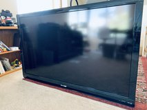 "60"" SHARP AQUOS LCD TV LC-60E78UN in Camp Pendleton, California"