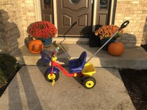 Kettler Tricycle in Tinley Park, Illinois