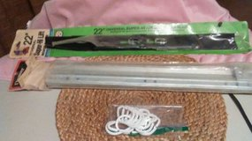 "Lawn Mower Blade (22""),Drawer slides & shower hooks in Alamogordo, New Mexico"