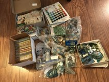 Mosaic tiles for the tiling crafter in St. Charles, Illinois