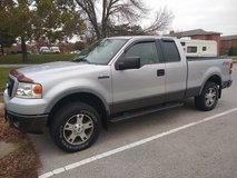 2006 Ford F-150 XLT 5.4L Triton V8; FX4 Off-Road Package in Fort Leavenworth, Kansas