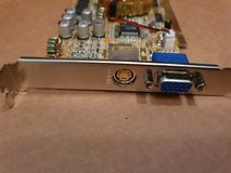 video card pci 64mb see picture in Ramstein, Germany