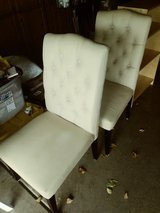 2 upholstered chairs in St. Charles, Illinois