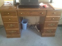 Vintage Desk in Bartlett, Illinois