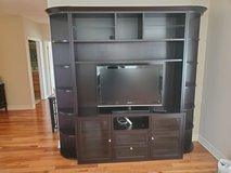 Wall Unit in Bartlett, Illinois