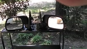 F 250 MIRRORS in Cleveland, Texas
