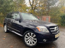 2010 Mercedes-Benz GLK350 4Matic in Stuttgart, GE